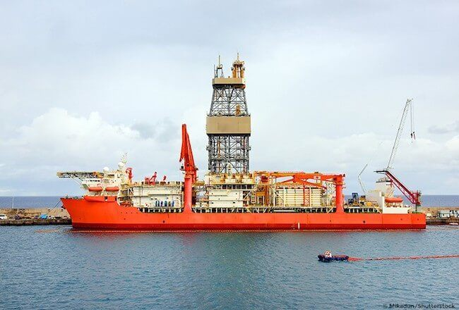 ABS Ghana offshore industry