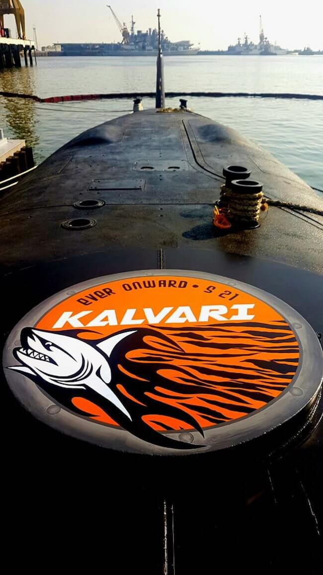 INS_Kalvari