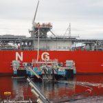LNG trellborg