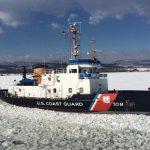 USCG Icebreaker