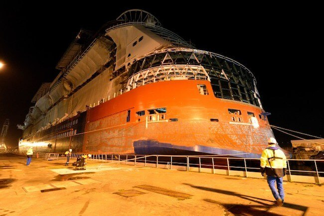Celebrity Edge_float out_6