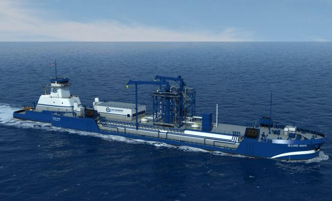 Class-Contract-for-Q-LNG-Bunker-Barge-