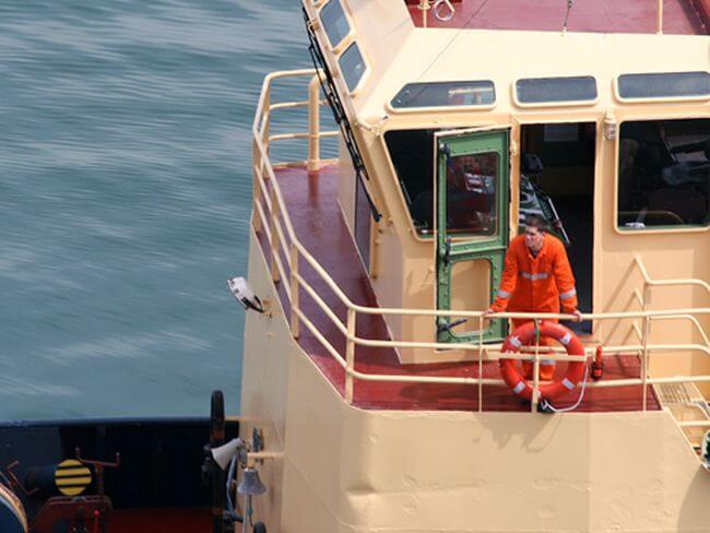shore leave_seafarer