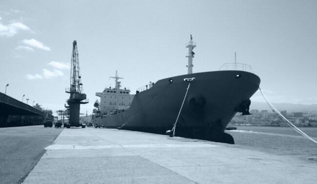 MT Barrett_Union maritime