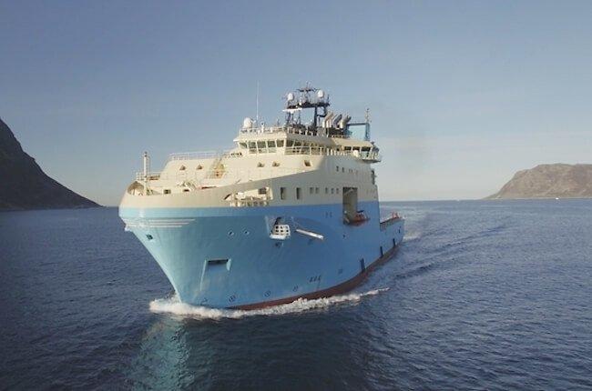 Maersk Suppy Service