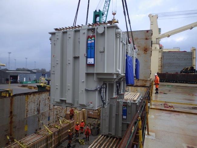 polytra_transformers shipping