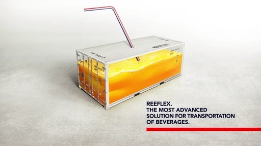 CMA CGM Reeflex