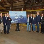 America's First Offshore LNG ATB Unit