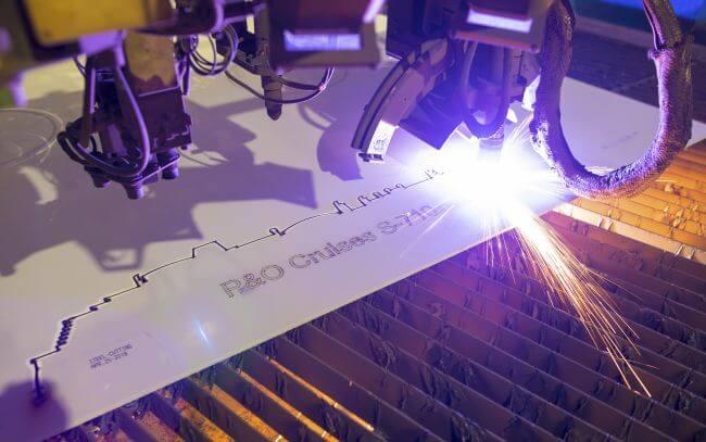Gala Steel Cut