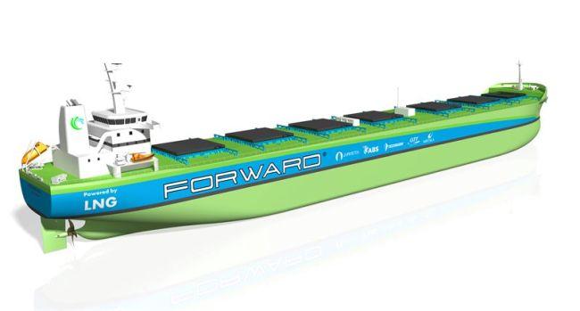 eniram_wartsila_new gen bulk carriers