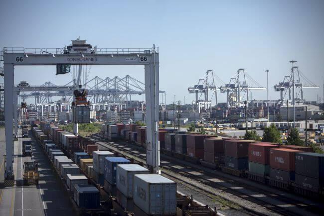 Garden+City+Terminal+Rail_konecranes_georgia ports authority_savanna