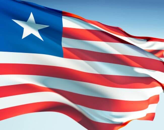 Liberian Flag iStock_000005091005XSmall 600 dpi