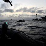 Anti Piracy at sea