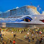 AIDA Nova LNG Cruise