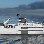 trawler-design