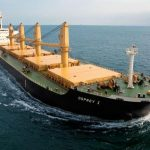 Eagle Bulk Shipping_osprey I _ dry bulk carrier