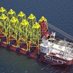 kongsberg crane vessel