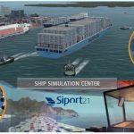 siport simulation training center