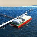wison floating power plant FSRP