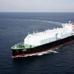 "Next-Generation LNG Carrier ""LNG JUNO"""
