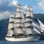 Damen Sailing Vessel 'Cisne Branco'_lowres