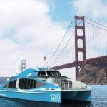Golden Gate Zero Emission Project Water go round