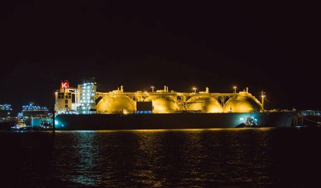 Ichthys LNG