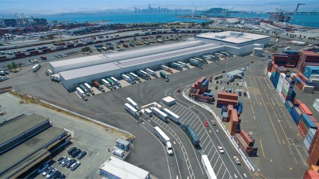 Lineage_Port Of Oakland