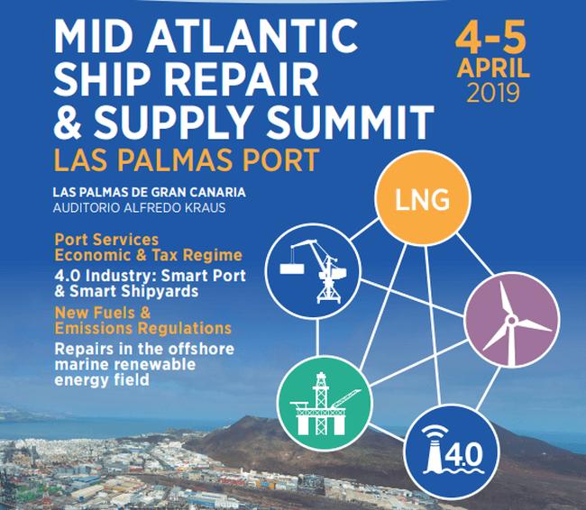 Mid atlantic summit