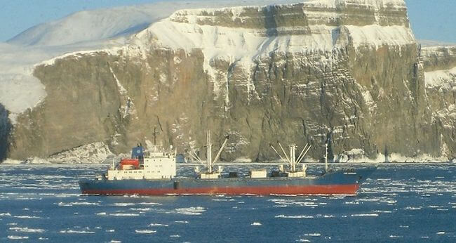 Sustainable shipping_arctic_
