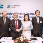 SCMA signs Cooperation Agreement with the China Maritime Arbitration Commission