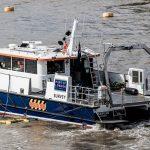 UKHO Autonomous Maritime Vessels
