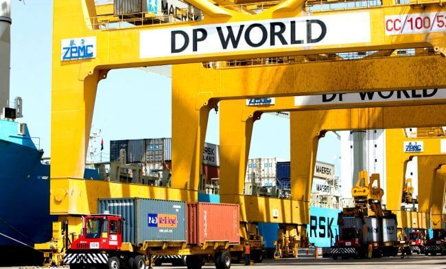 dp-world