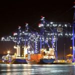 ABP HUMBER SIGNS NEW TRADE DEAL WITH THE WORLD'S LARGEST CONTAINER SHIPPING LINE