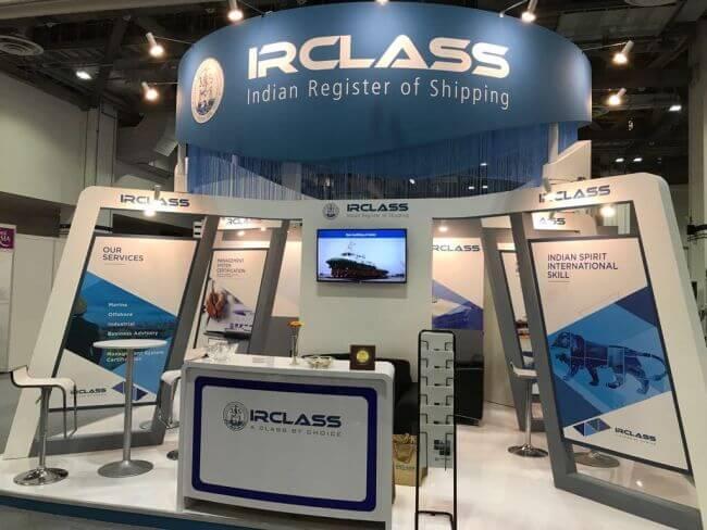 IRClass