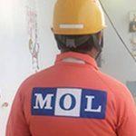 MOL worker