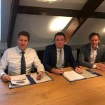 Damen signs with EMAR Offshore Services for ASD Tug 2811