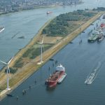 Port of Rotterdam Authority makes greener sea-going shipping more accessible