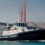 Rolls-Royce receives Approval in Principle for hybrid tug