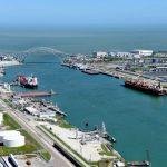 Port Of Corpus Christi