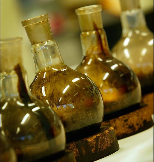 DNV GL_Test Biodegradable Lubricants