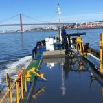 The_Jose_Duarte_shown_during_a_dredging_job_in_Lisbon