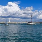 A Natural Response Wins Cowes Harbour Landmark Design Competition