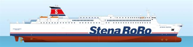 Stena RoRo acquires RoPax vessel in Japan