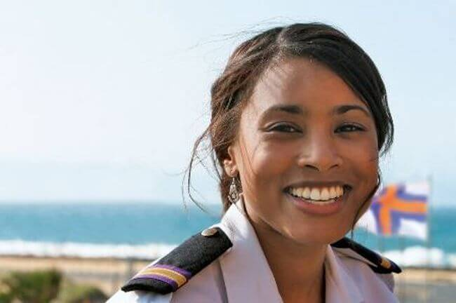 IMO's gender programme: new logo to increase visibility for women in maritime