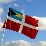 bahamas maritime authority flag