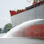 ballast water