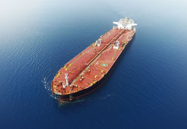 Dryships 2 Cargo Vessel Representation Image
