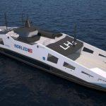 World First Hydrogen Powered Ferry norled