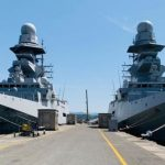 Fincantieri and Naval Group sign a joint venture agreement